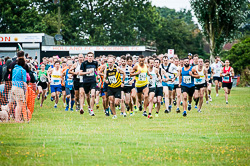 Clacton Half Marathon